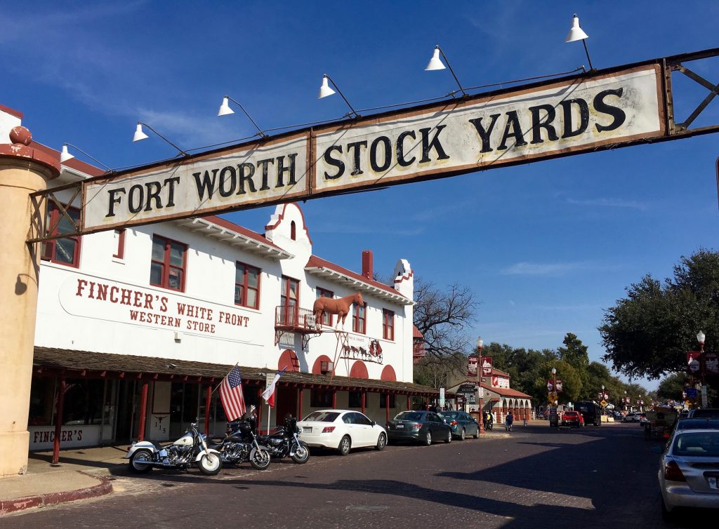 Fort Worth Arlington Texas Trains Gotta Honk Fools